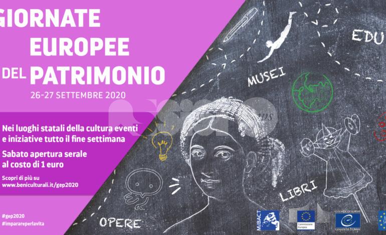Giornate Europee del Patrimonio 2020, triplo appuntamento ad Assisi e Bettona