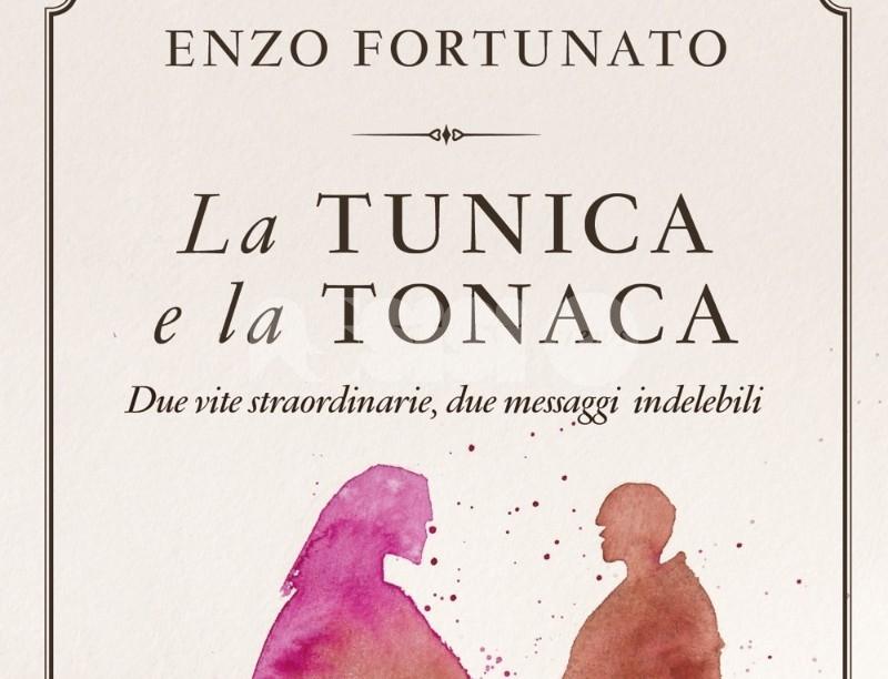 Il Cardinale Pietro Parolin alla presentazione de La tunica e la tonaca