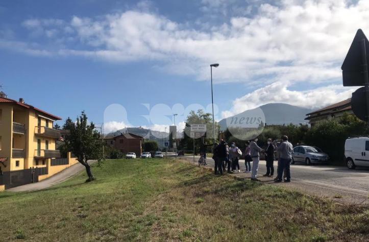 Monitoraggio ambientale a Santa Maria degli Angeli, valori nella norma tranne Pm 10 e Pm 2.5