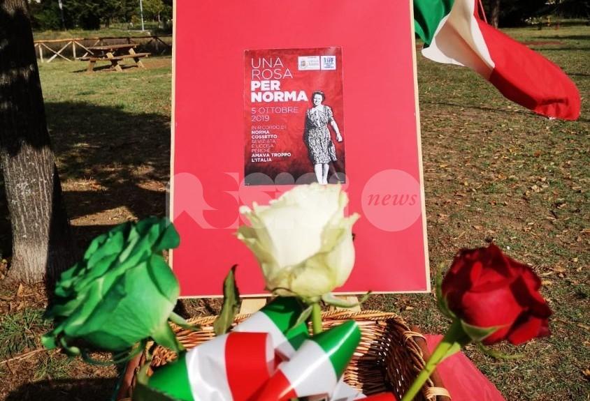 Una rosa per Norma 2020, il 5 ottobre a Santa Maria degli Angeli