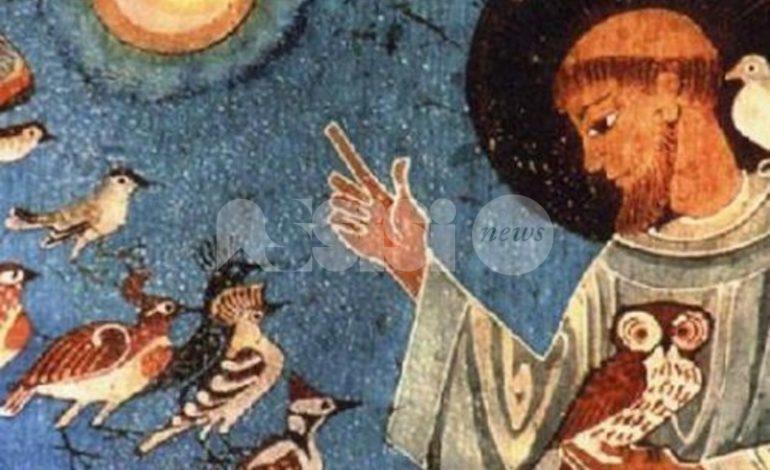 Cortile di Francesco 2020, sarà presentato un cartone sul Poverello