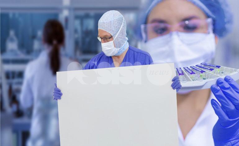 """Vaccinazioni al via in Umbria, Coletto: """"Obiettivo 75% dei cittadini"""""""