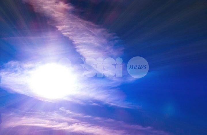 Meteo Assisi 30 ottobre-1 novembre 2020: weekend con ampi sprazzi di sole