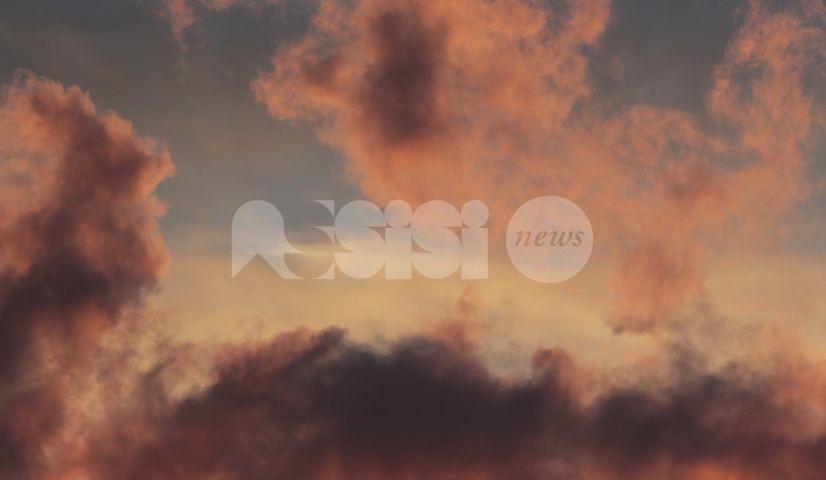 Meteo Assisi 16-18 ottobre 2020: instabilità venerdì e sabato, domenica torna il sole