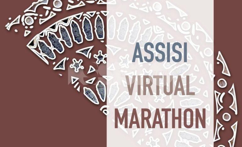 Assisi Virtual Marathon, il Rotary lancia una maratona virtuale per un radiografo da corsia