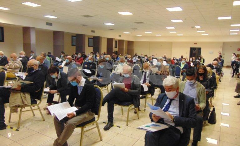 Avis Umbria, a Santa Maria degli Angeli la 49° assemblea generale degli associati