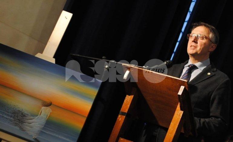 Italo Landrini finalista al premio letterario Città di Castello 2020