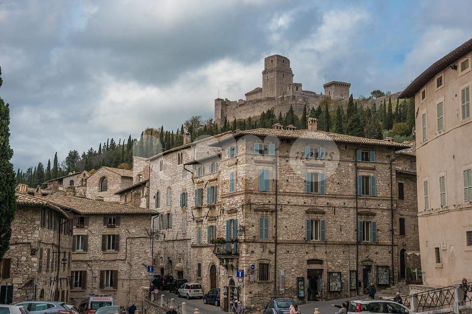 Assisi nel XX secolo, visita guidata domenica 11 ottobre 2020