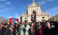 Piatto di Sant'Antonio 2021, a Santa Maria festa 'raccolta' ma sentita