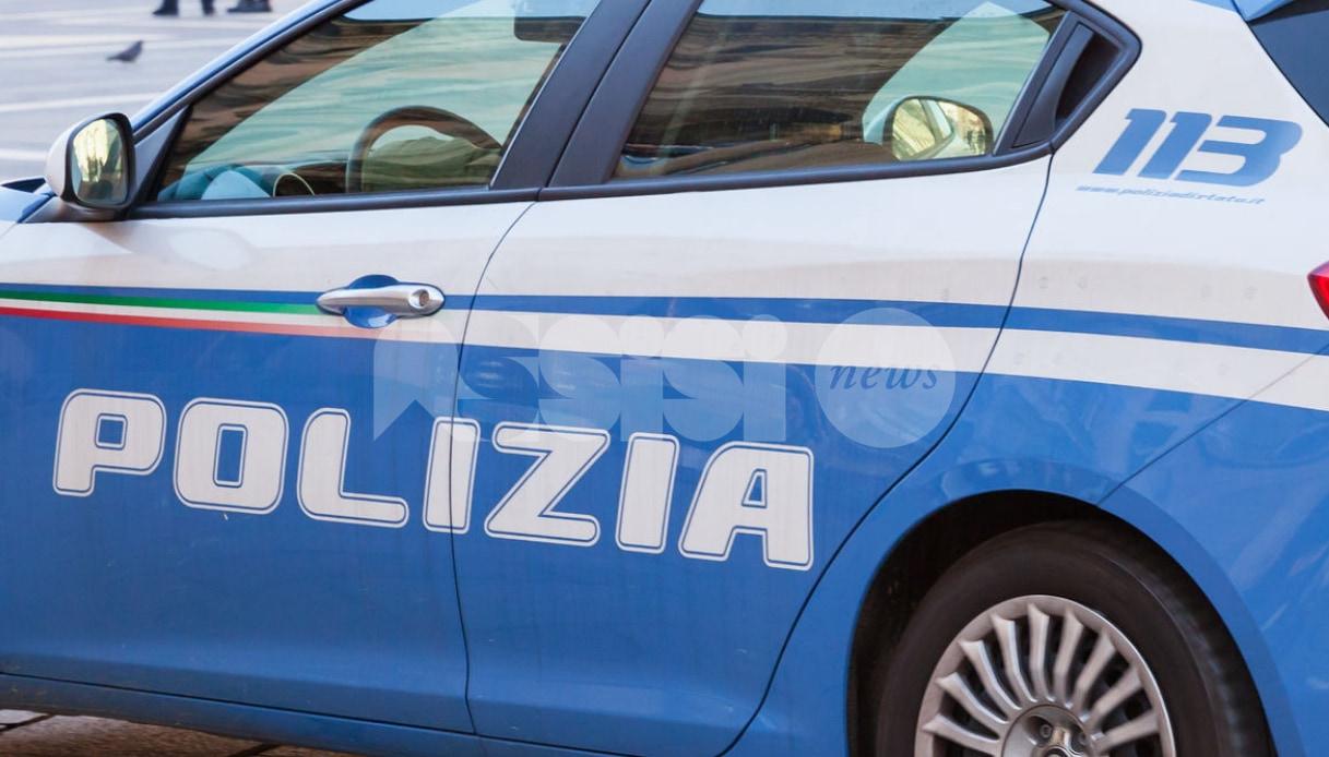 Controlli straordinari a Bastia Umbra, due denunce della Polizia