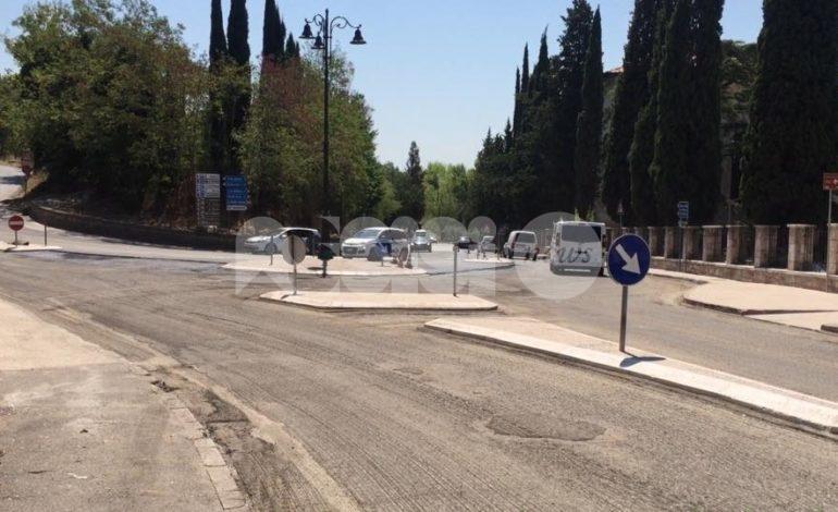 Rotatorie del Comune di Assisi in cerca di sponsor e manutenzione
