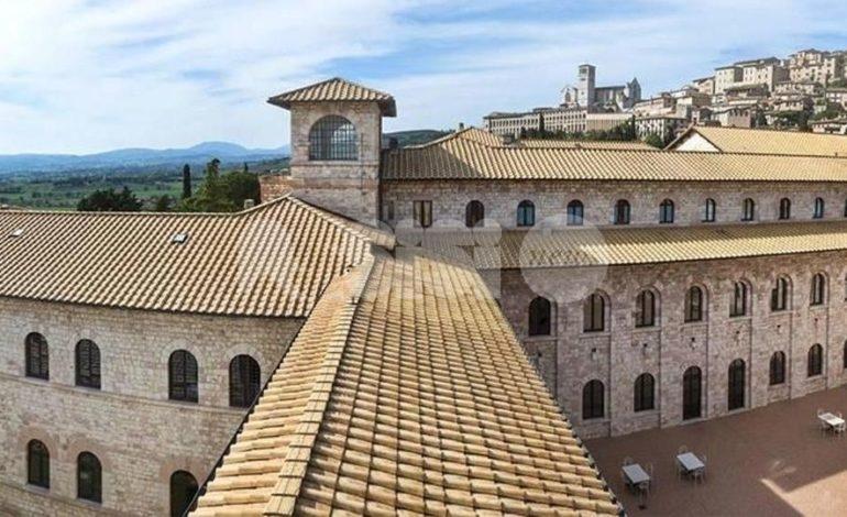 Poliambulatorio specialistico per persone con disabilità, inaugurazione al Serafico di Assisi