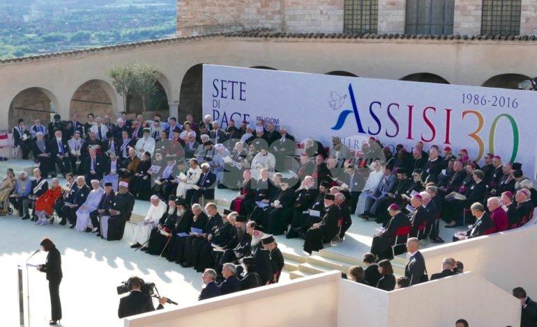 Spirito di Assisi 2020, a ottobre sarà nel segno della fraternità