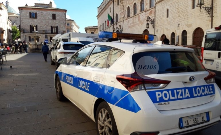 Coronavirus ad Assisi, positivi a quota 93; 14 i multati dopo i controlli