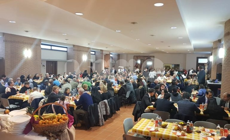 Giornata mondiale dei poveri 2020, ad Assisi preghiere e solidarietà