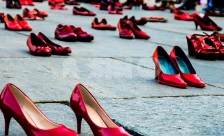 Giornata Internazionale contro la violenza sulle donne 2020, gli eventi ad Assisi e Bastia Umbra