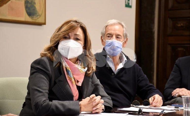 Guido Bertolaso consulente anti-Covid per la Regione Umbria