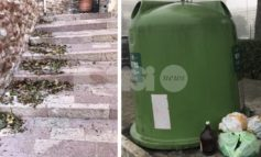 Rifiuti abbandonati e sporcizia: le segnalazioni dei residenti (foto)
