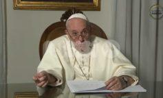 """Patto di Assisi, il Papa ai giovani di Economy of Francesco: """"Tempo di osare"""" (foto+video)"""