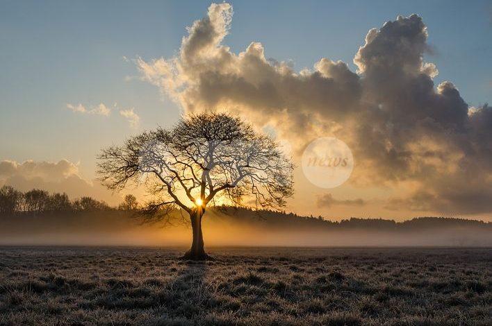 Meteo Assisi 27-29 novembre 2020: freddo e nebbia, con sprazzi di bel sole