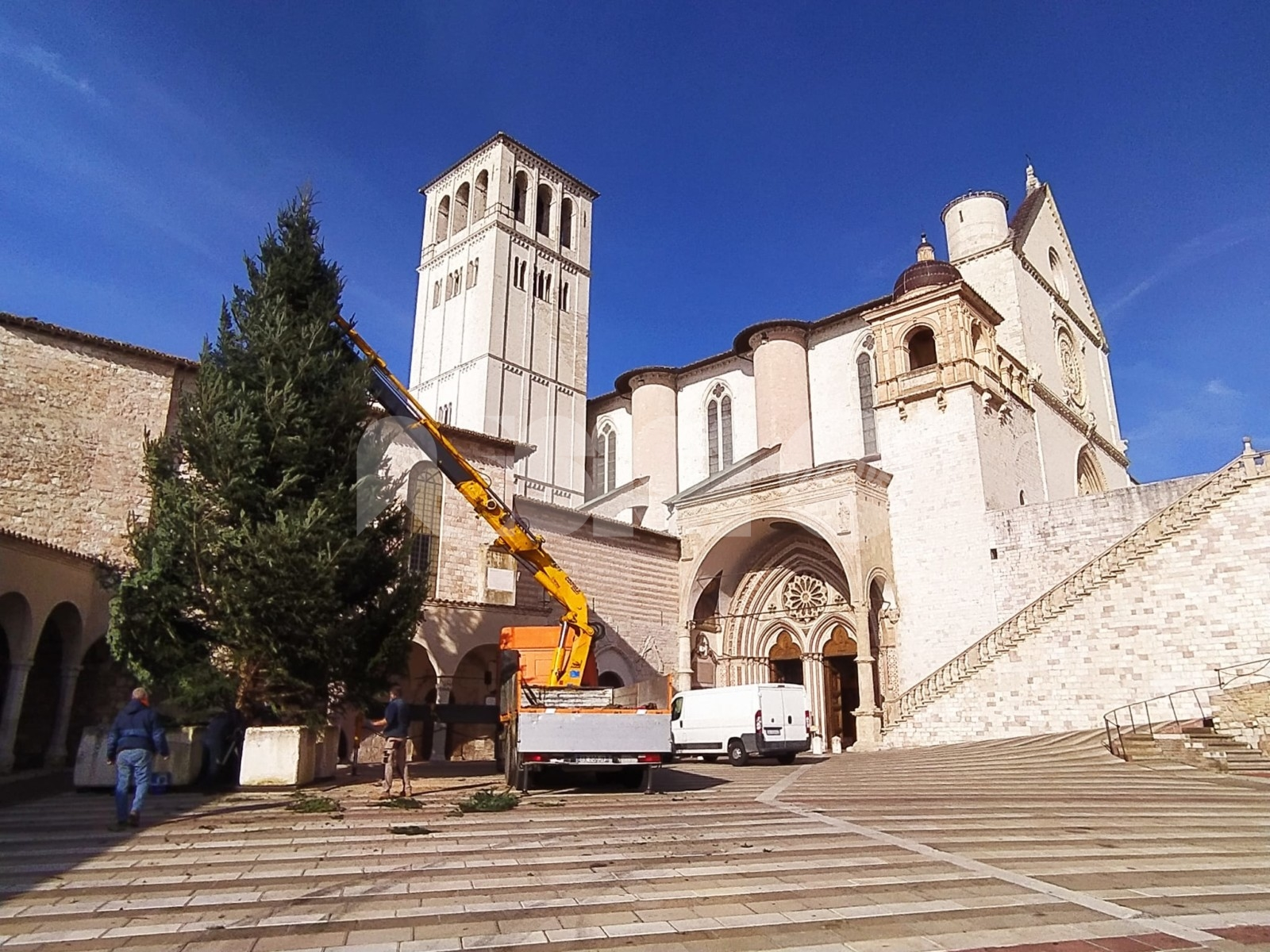 Il Natale di Francesco 2020: Assisi presepe tra spiritualità, tradizione e multimedia