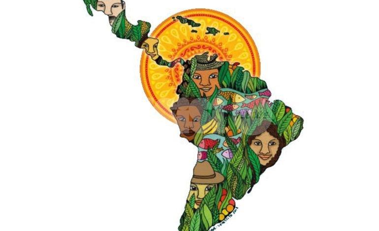 America Latina – Donna forte e insorgente, sabato 21 la presentazione