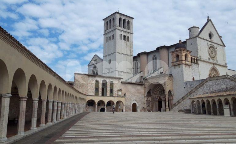 Assisi patrimonio Unesco da venti anni: evento simbolico il 2 dicembre