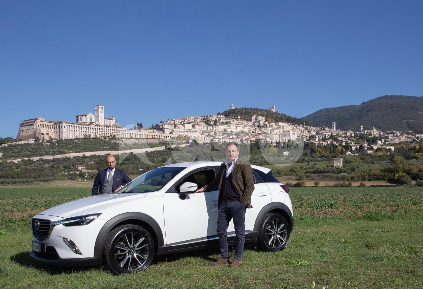Assisi Motori, a Santa Maria degli Angeli apre una nuova azienda