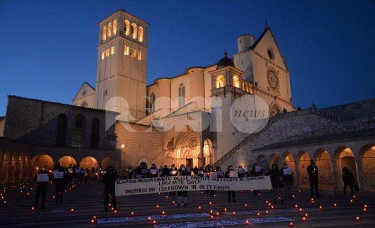 Ristori per la filiera turistica, da Assisi il nuovo appello a parlamentari e Governo