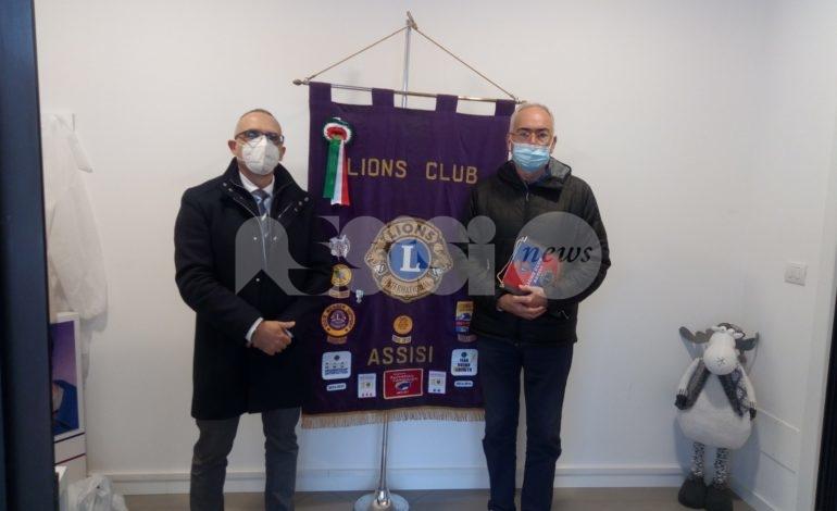 Sight for Kids alla scuola primaria grazie al Lions di Assisi