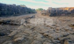 Urvinum Hortense: 100.000 euro per i percorsi e il restauro del complesso termale