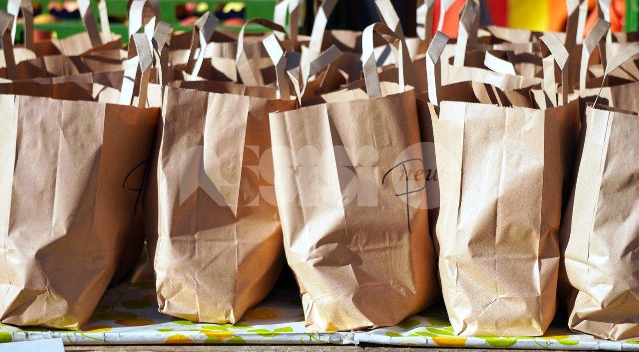 Raccolta generi alimentari e di prima necessità ad Assisi, come aderire