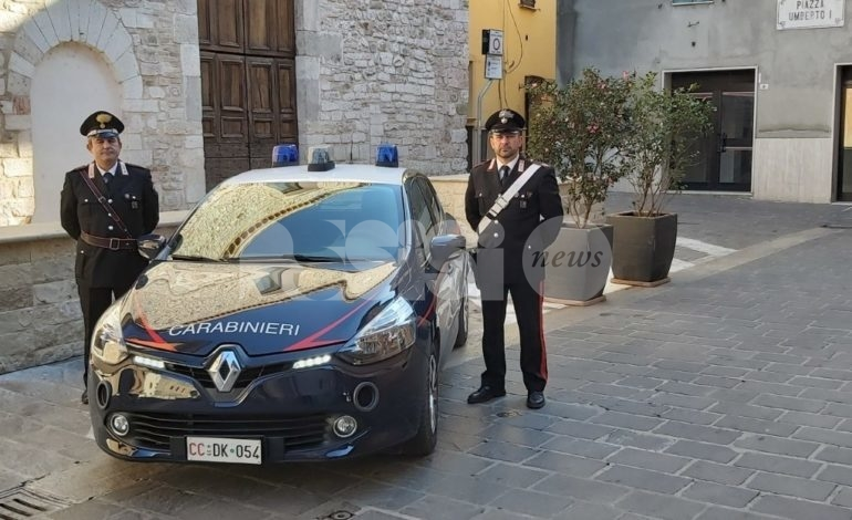 Bastia, viola i domiciliari: i carabinieri lo riportano in carcere