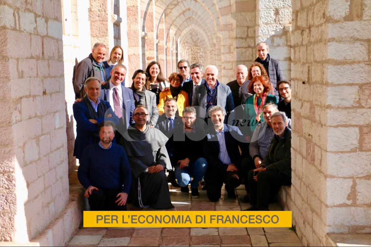"""""""Ma io cosa posso fare per l'economia di Francesco?"""", arriva un documento"""