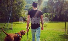 Edoardo Ceccarani, la famiglia lo ricorda con una donazioni in favore degli animali
