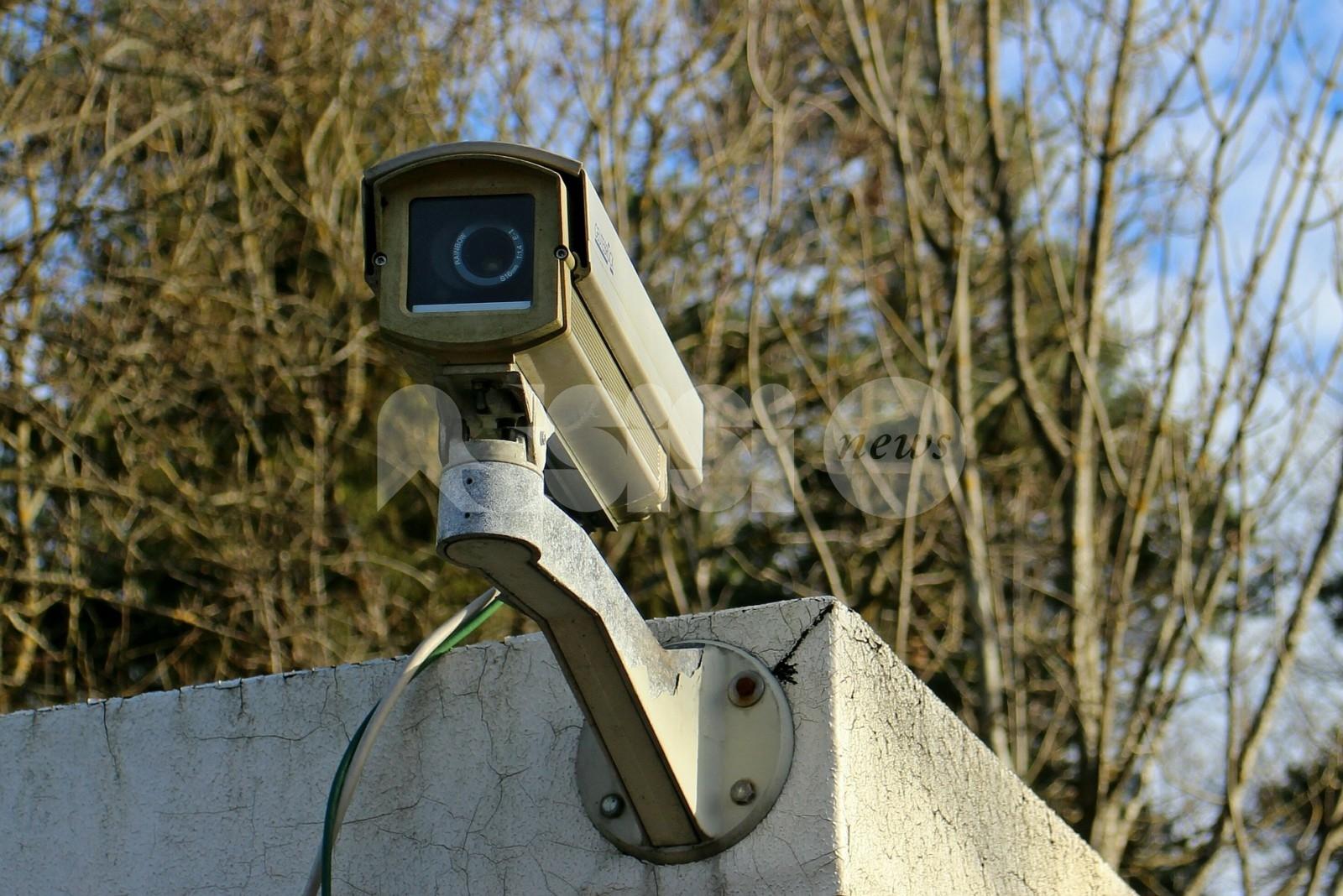 Telecamere vicino le scuole, ad Assisi 18.000 euro: dove saranno installate