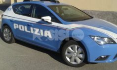 Controlli ad Assisi e Bastia, 105 persone identificate dalla Polizia