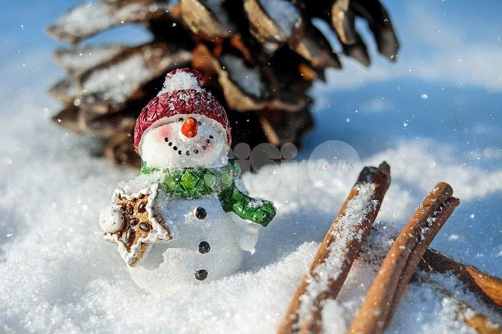 Speciale Meteo Natale 2020, farà freddo per un primo vero assaggio di inverno