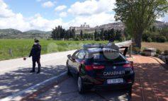 Blitz antidroga a Valfabbrica, arrestato 40enne e sgominato un giro di stupefacenti