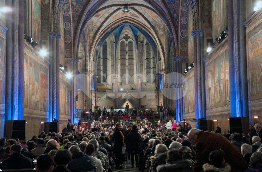 Concerto di Natale da Assisi 2020, c'è Andrea Bocelli ma non il pubblico