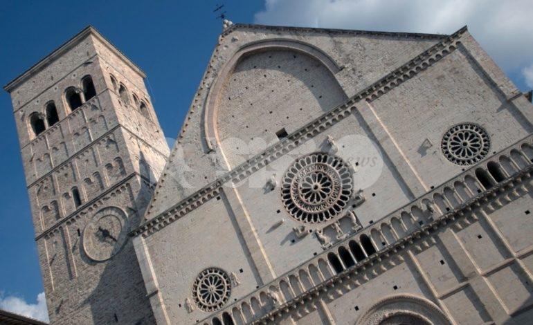 Celebrazioni di Capodanno ad Assisi, triplo appuntamento