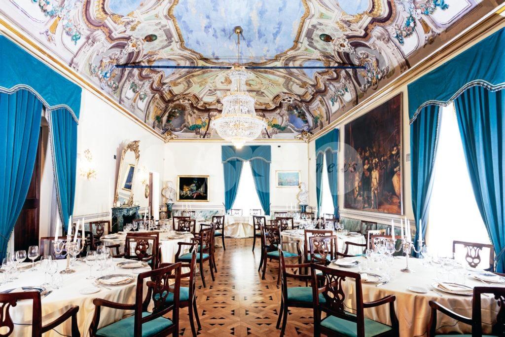 Guida Michelin 2021, tra i 'segnalati' in Umbria tre ristoranti di Assisi e uno di Cannara
