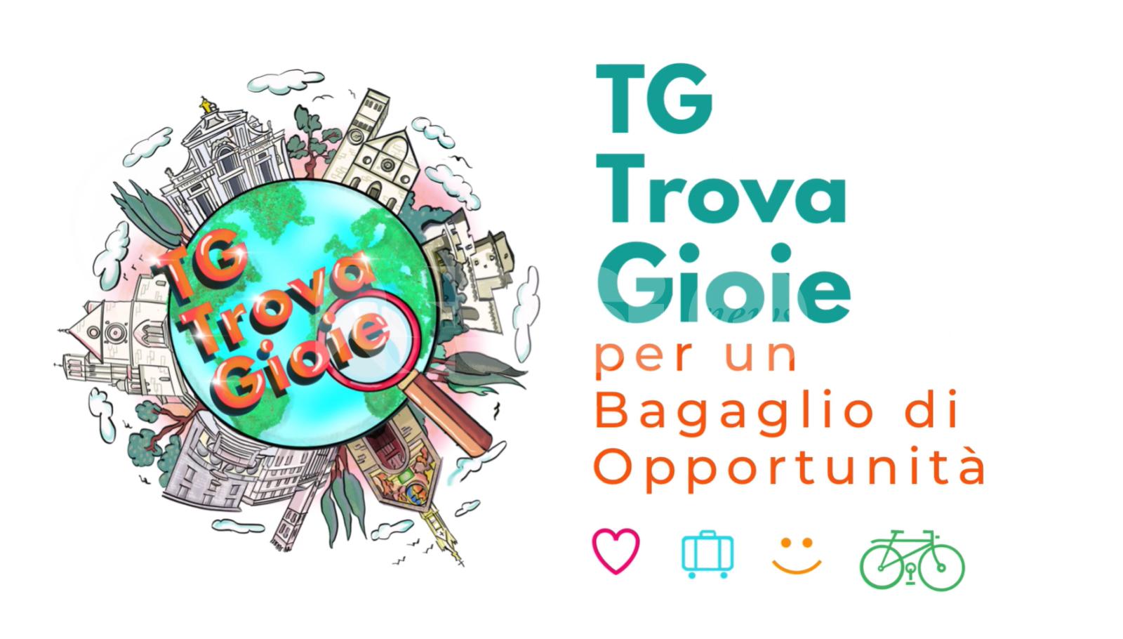 TG - Trova Gioie, un progetto per scoprire Assisi in maniera alternativa