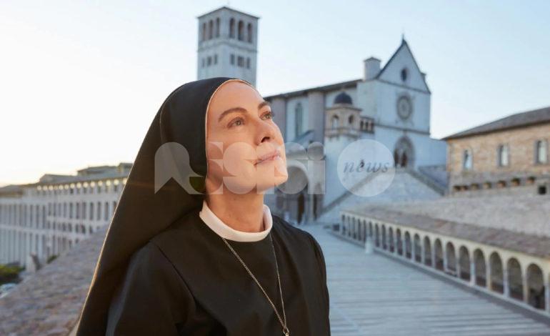 Che Dio ci aiuti 6, Assisi incanta tutti nella prima puntata della fiction