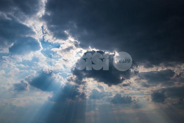 Meteo Assisi 29-31 gennaio 2021: weekend misto fra nuvole, pioggia e sprazzi di sole