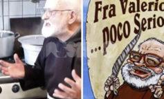 """Frate Valerio Di Carlo, addio al francescano """"poco serio"""""""