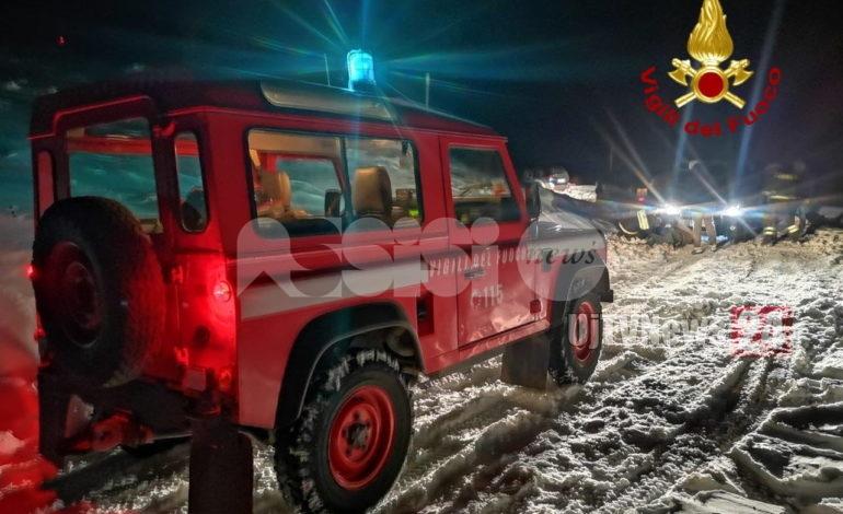 Quattro escursionisti dispersi sul Monte Subasio: recuperati in serata