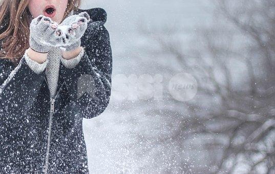 """Freddo e neve in arrivo, Luca Tiberti: """"Si prospetta un evento di portata storica"""""""