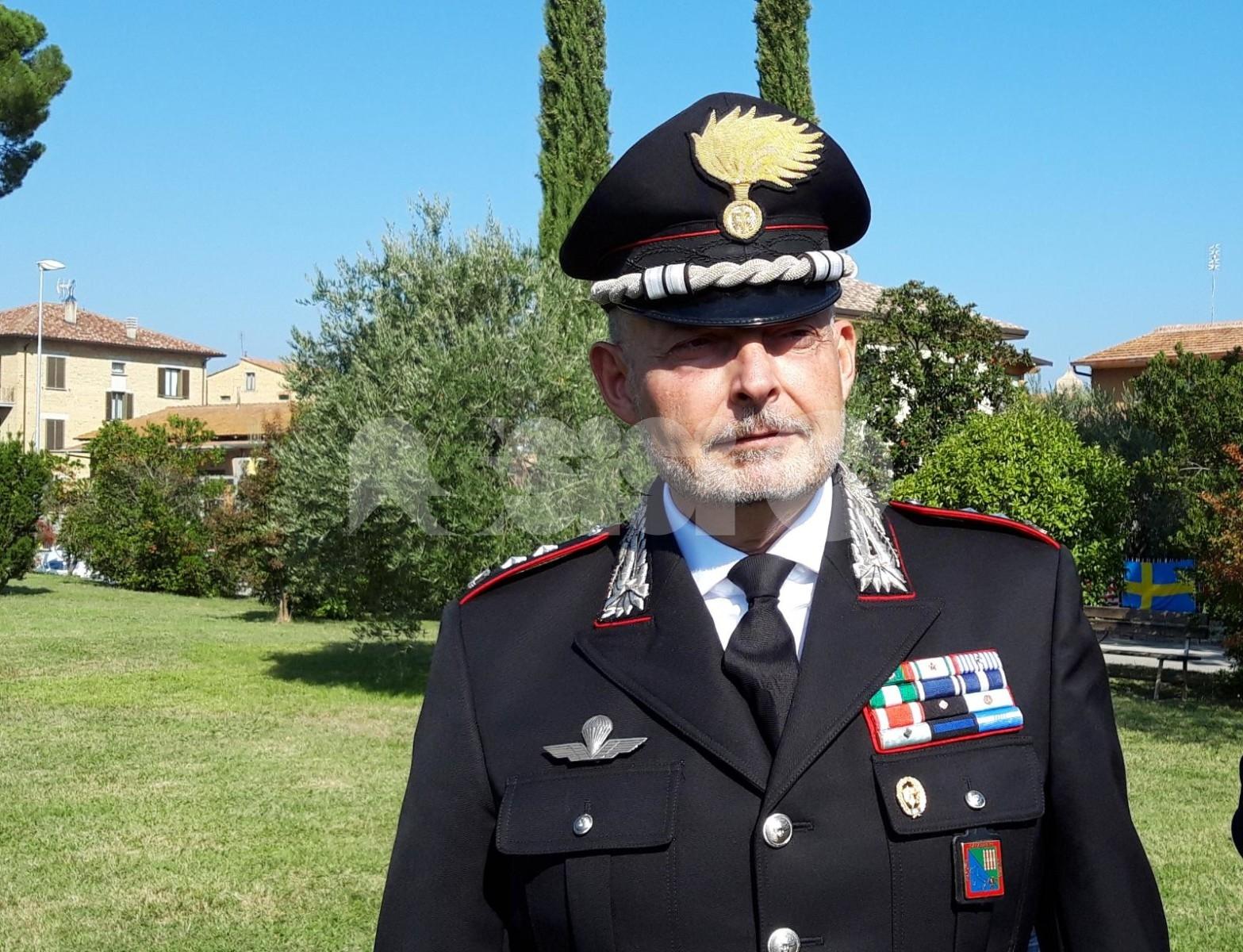Omicidio di Filippo Limini, rintracciato un 20enne spoletino che ha 'assaltato' l'auto