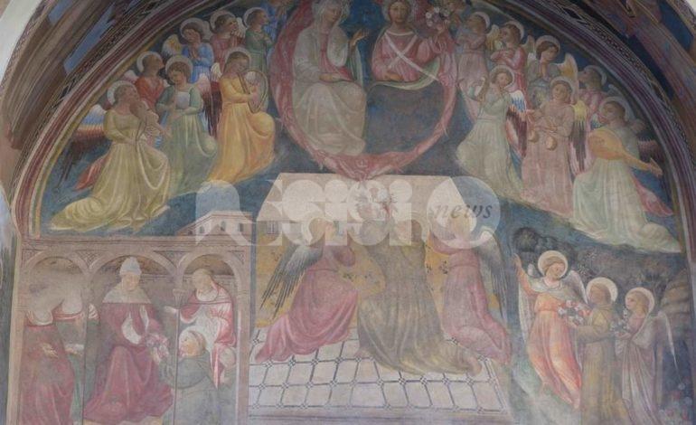"""""""Assisi. Nuove scoperte, nuovi percorsi"""", oggi pomeriggio incontro online"""